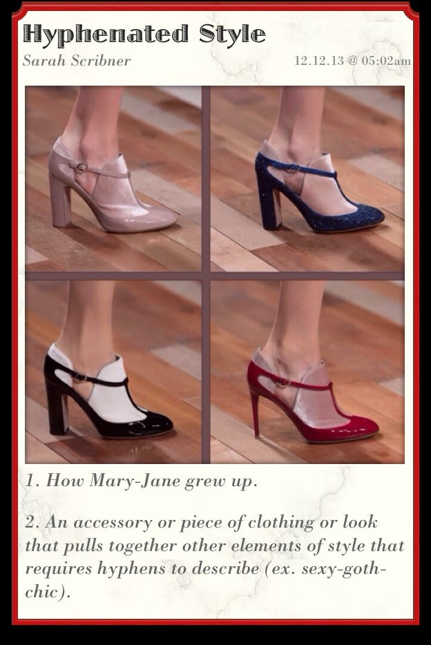 Valentino Patent-Leather and Velvet T-Bar Pumps/Ankle-Boots/Mary-Jane, Defined with Definer