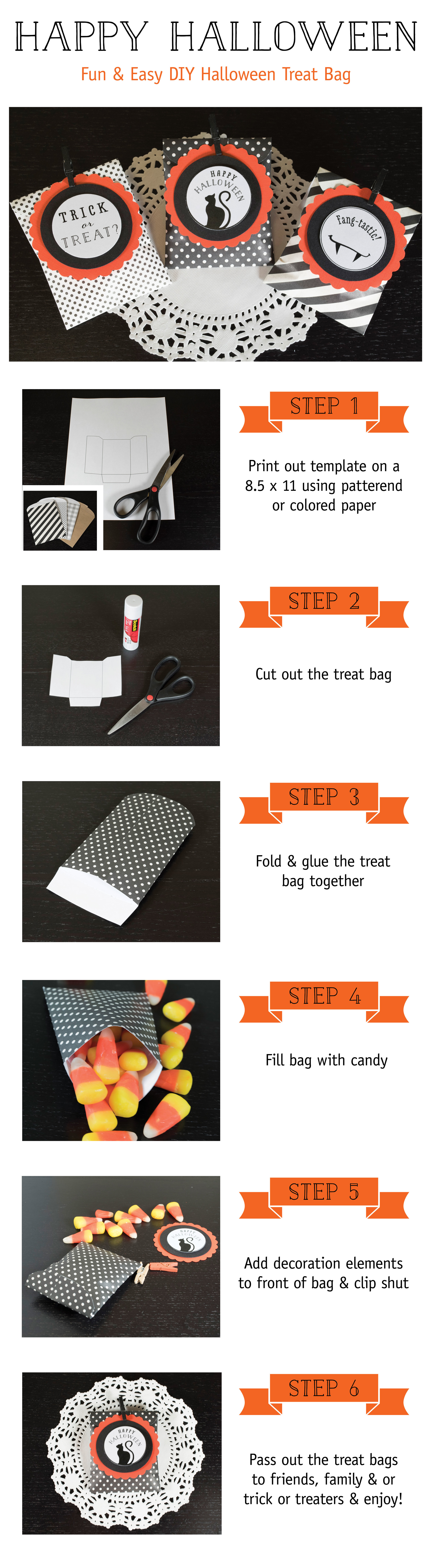 Click  here  to download treat bag template.