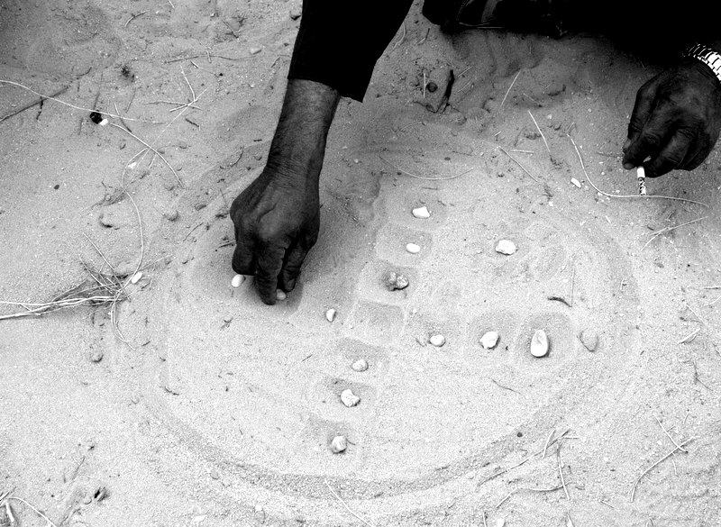 Bedouin Games in Wadi Rum