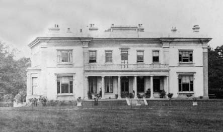 Leighton Park c. late 19th century