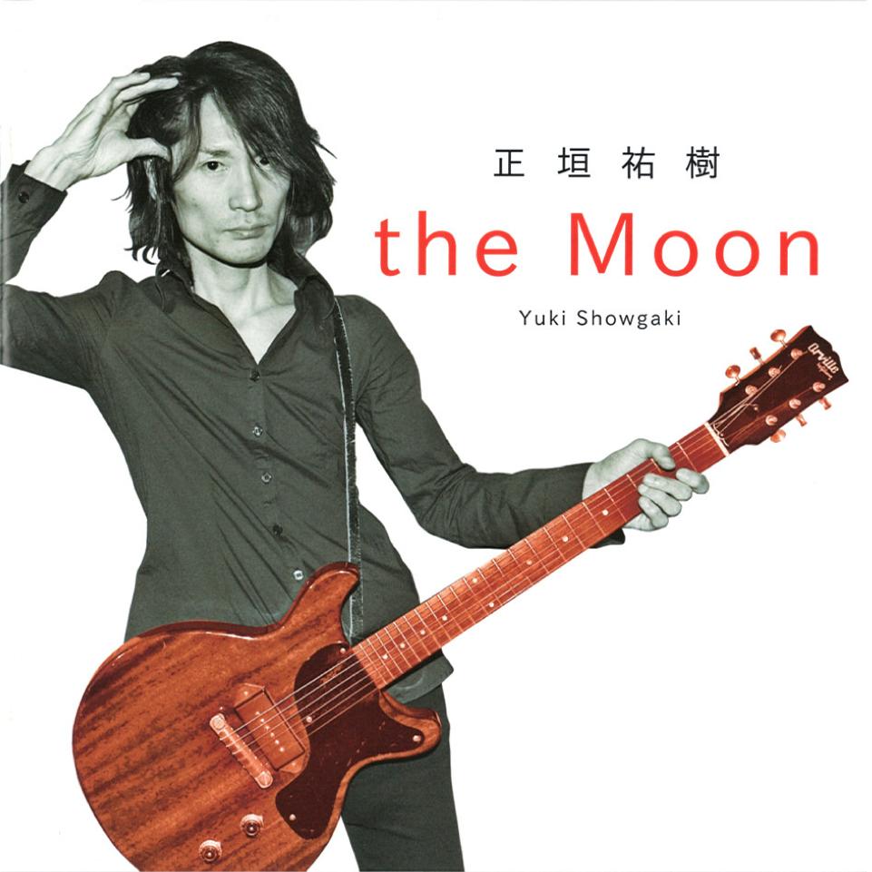 The Moon (2014)