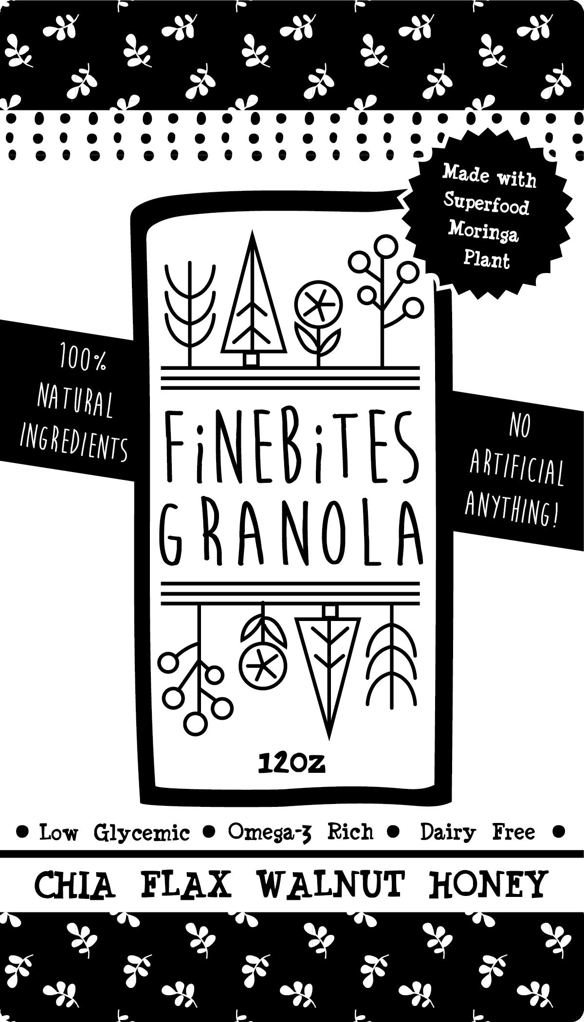 FineBites Granola