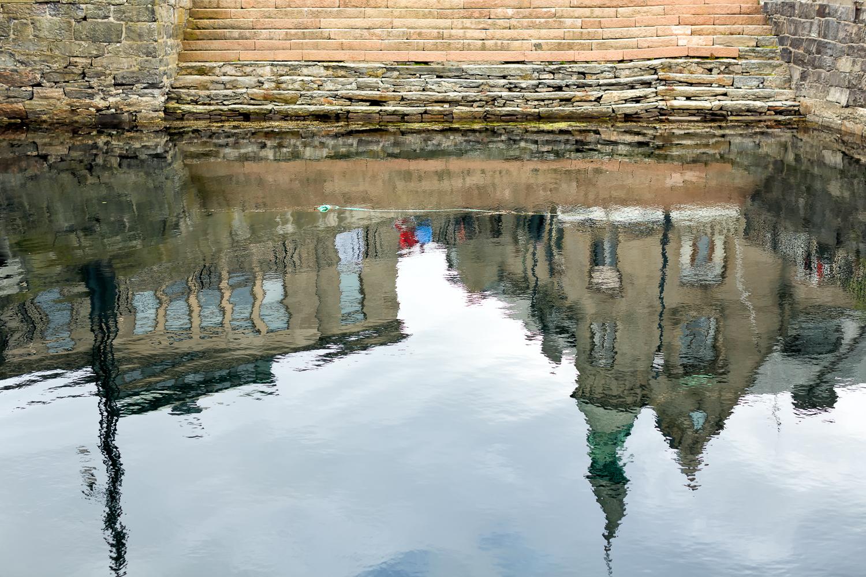 Ålesund's Water