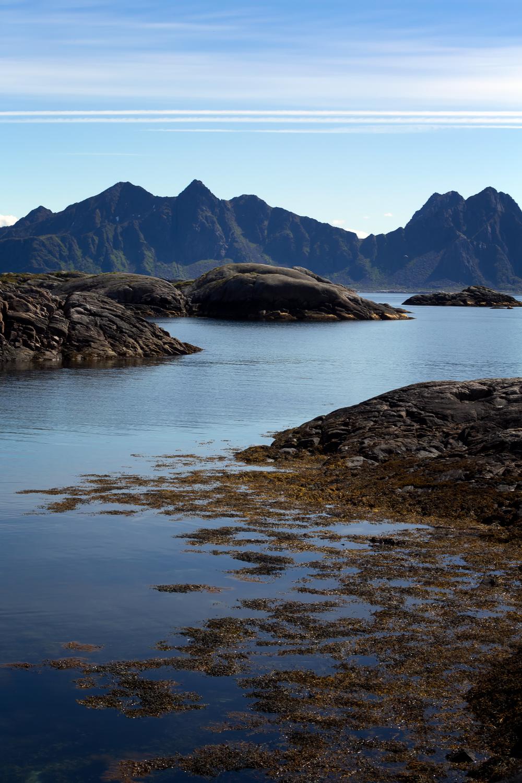 Svolvaer (Lofoten)