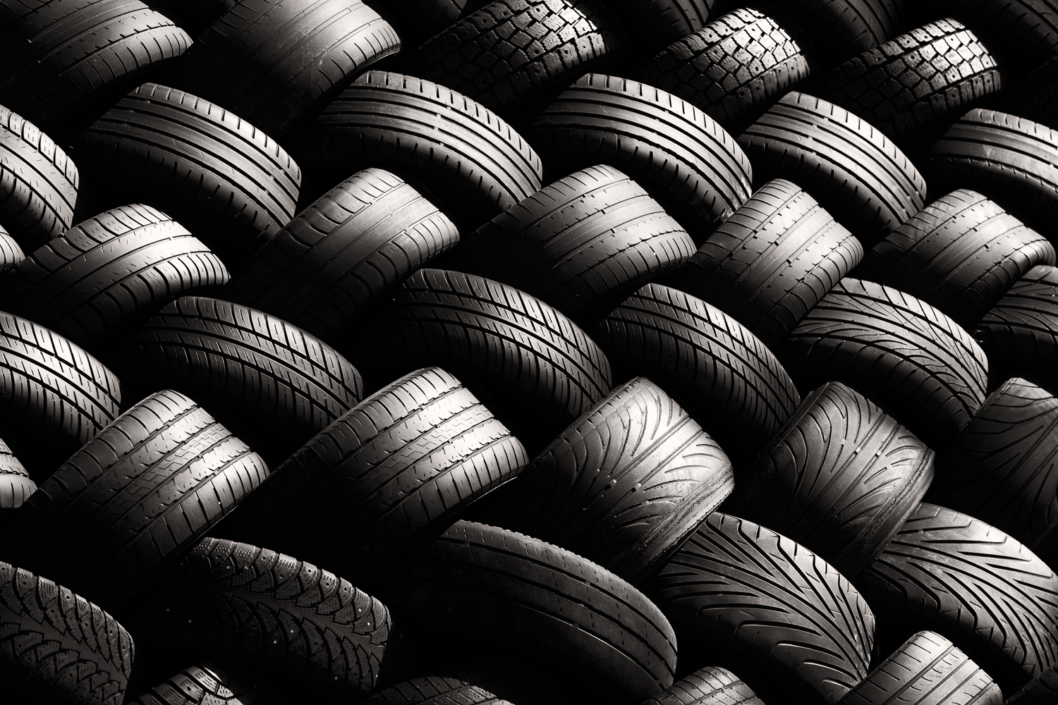 Woven Rubber