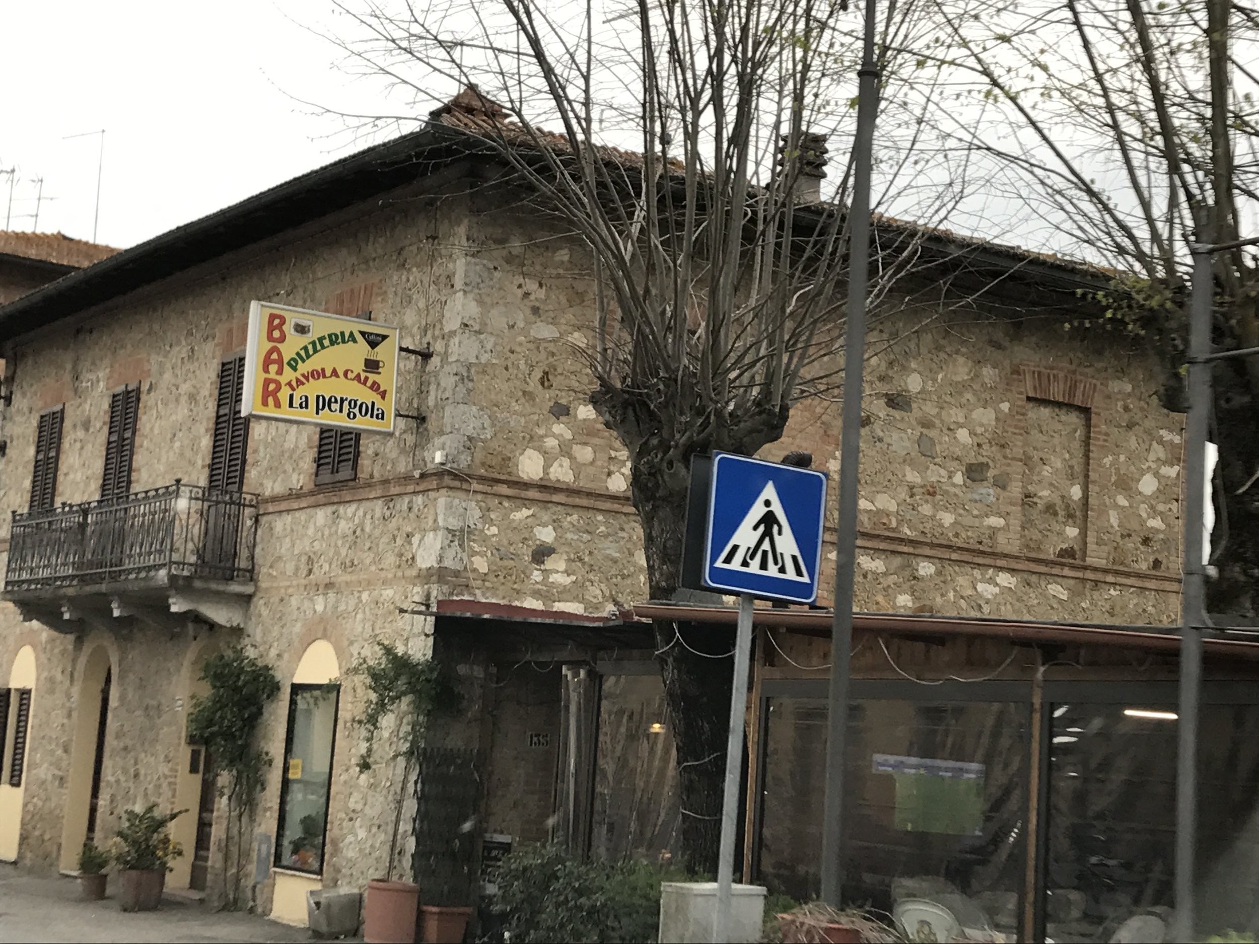The Hot Table Pizzeria and Bar [Tavola Calda]