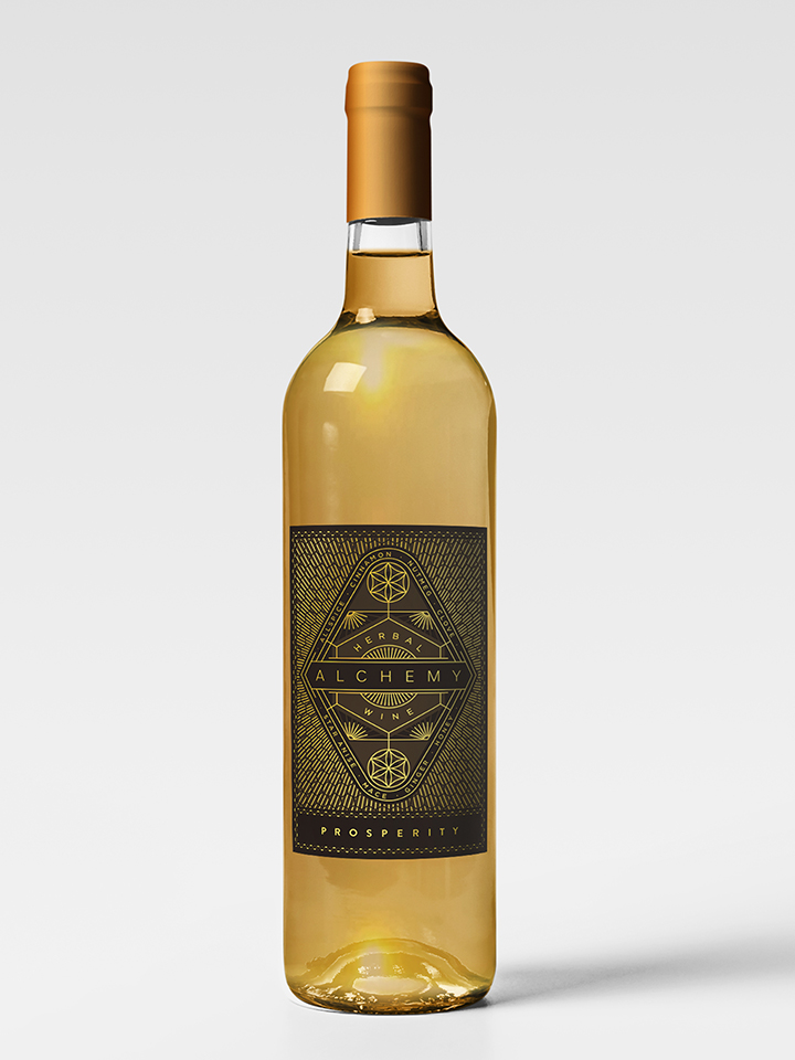 Prosperity - Dry Honey Wine / Mead
