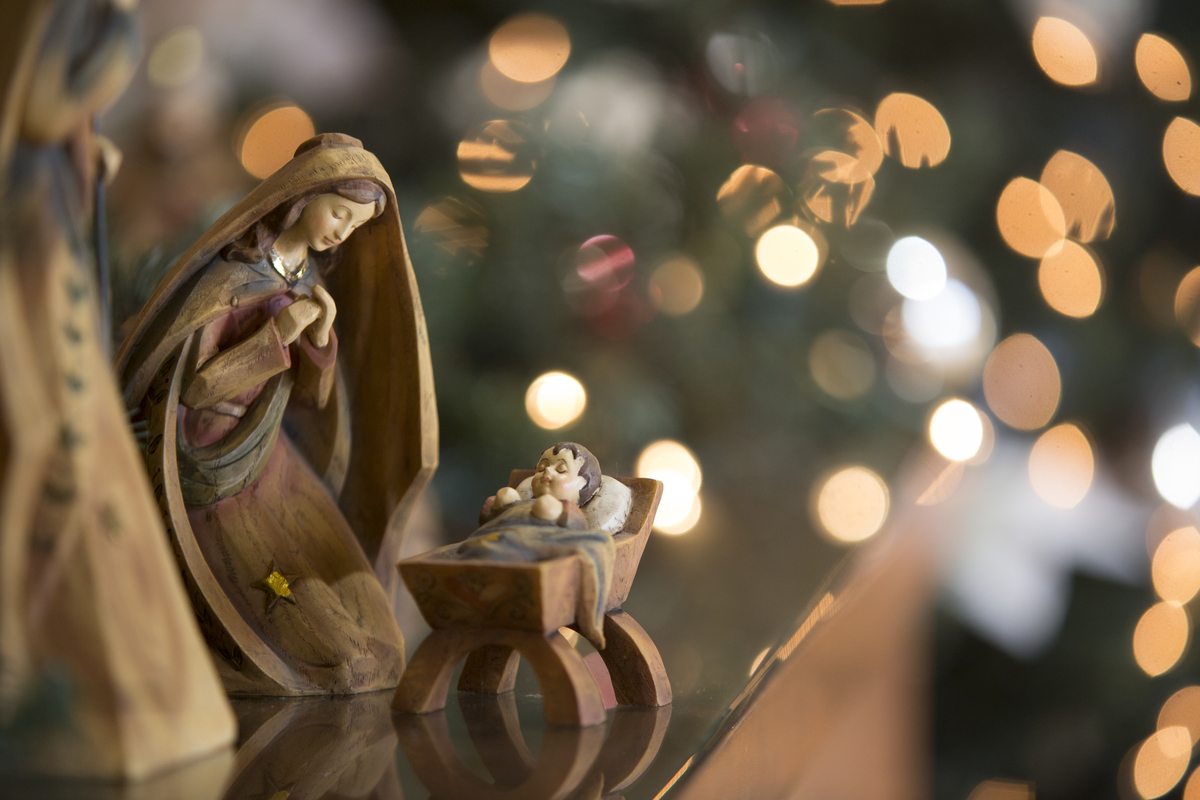 How Religion Ruins Christmas