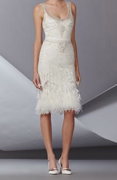 carolina herrera fall 2014 bridal