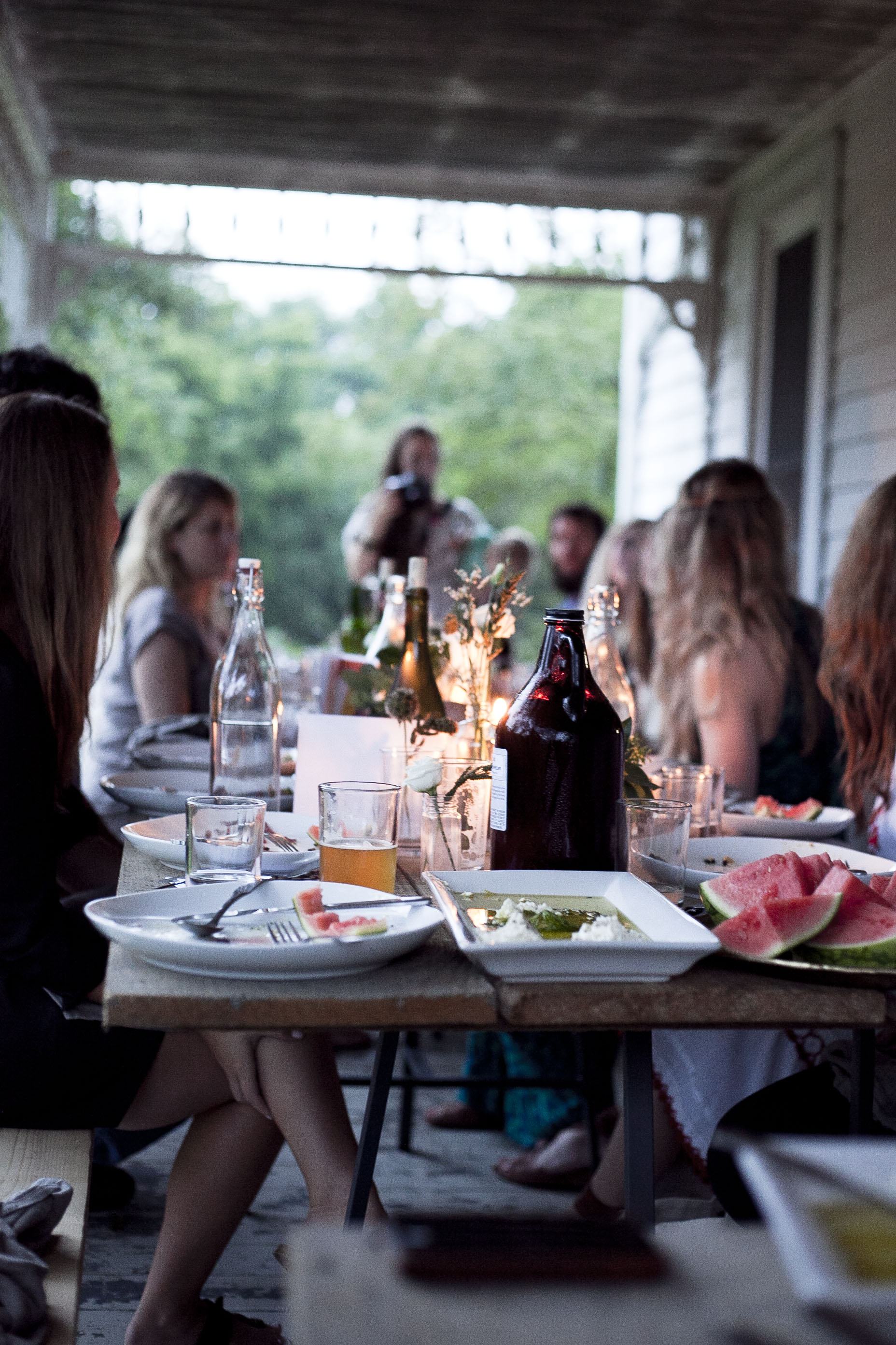 Field and Foundry Dinner
