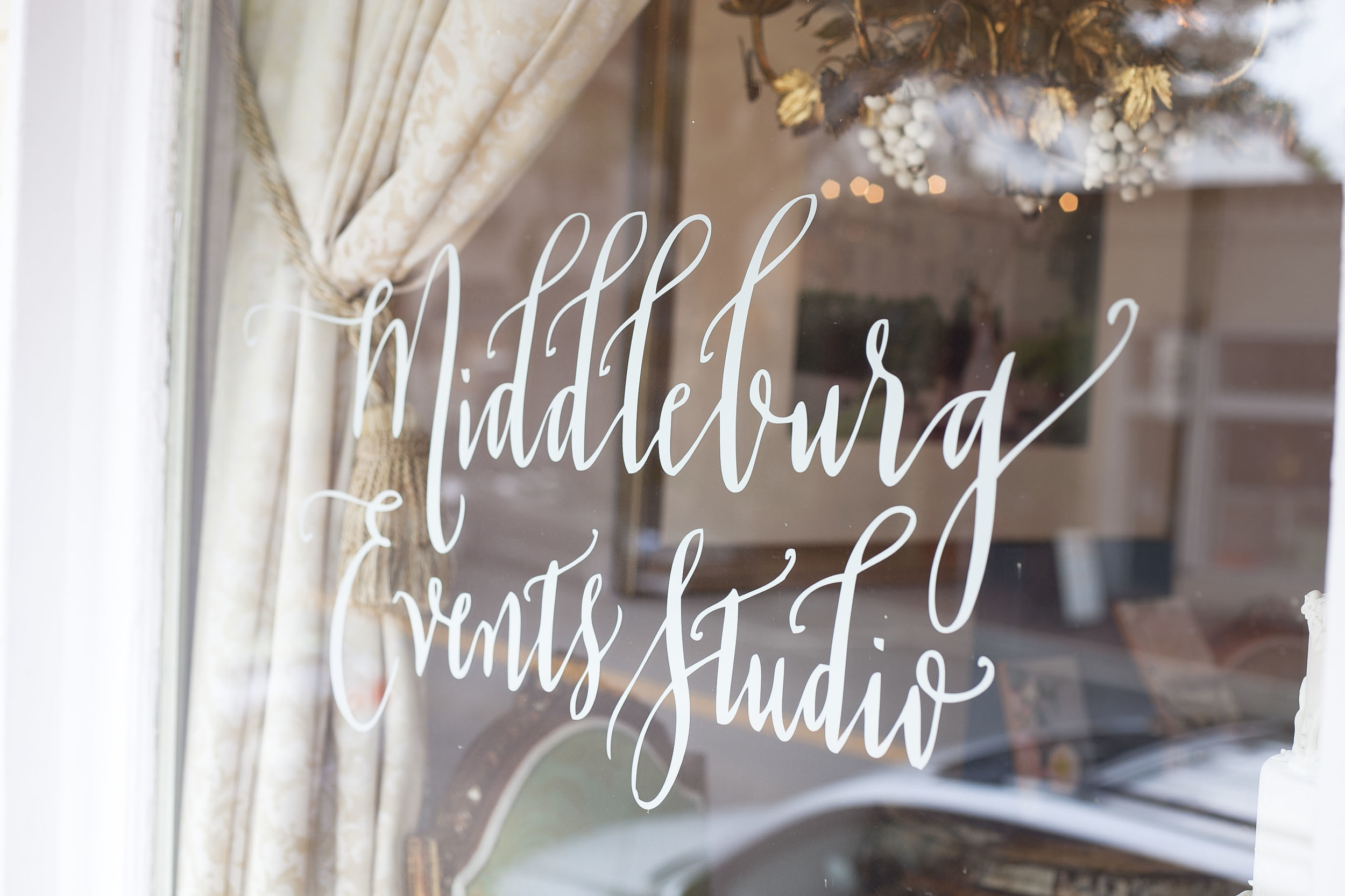 Middleburg Events Studio