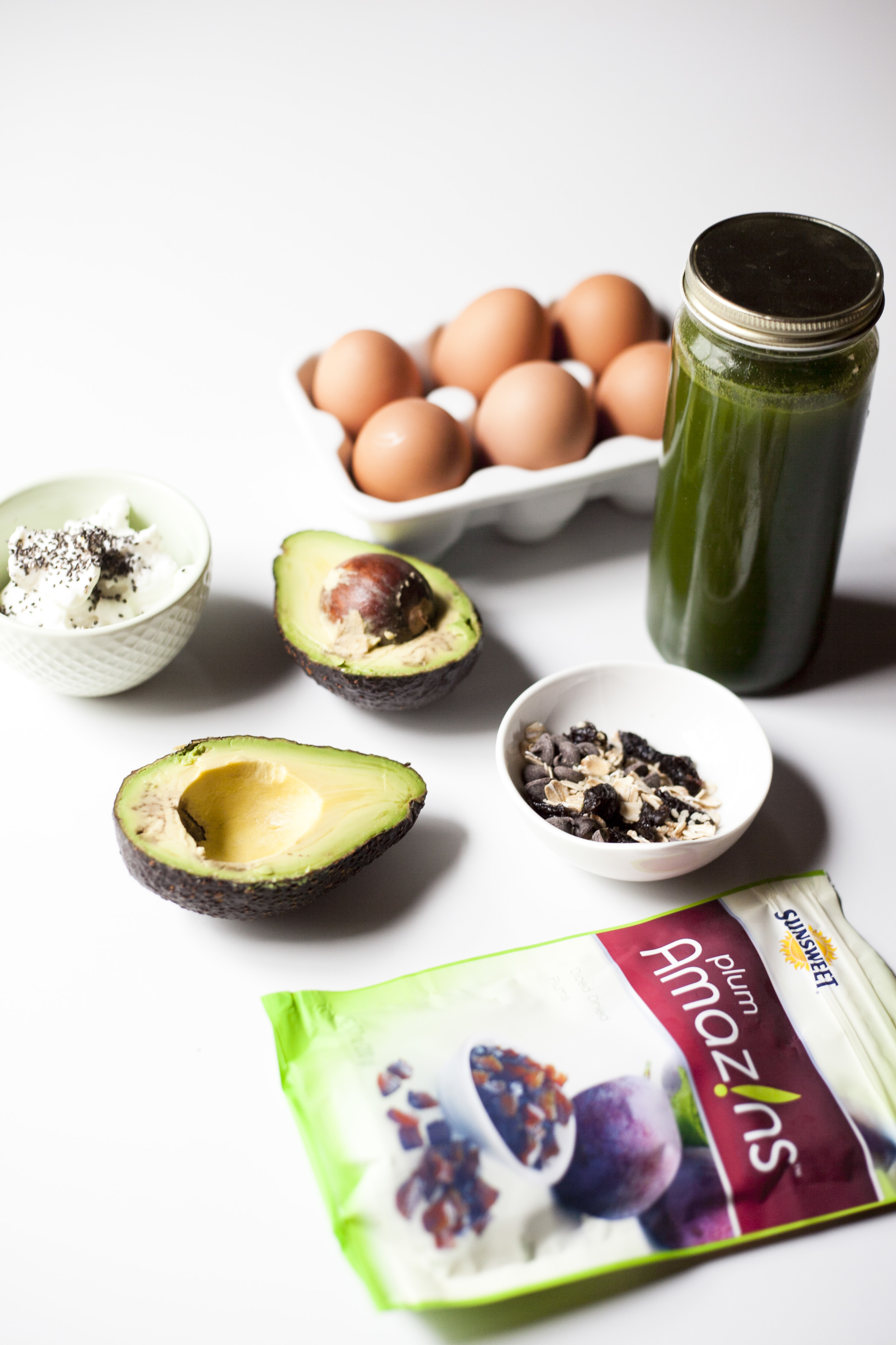 5 Healthy and Convenient Superfood Snack Ideas