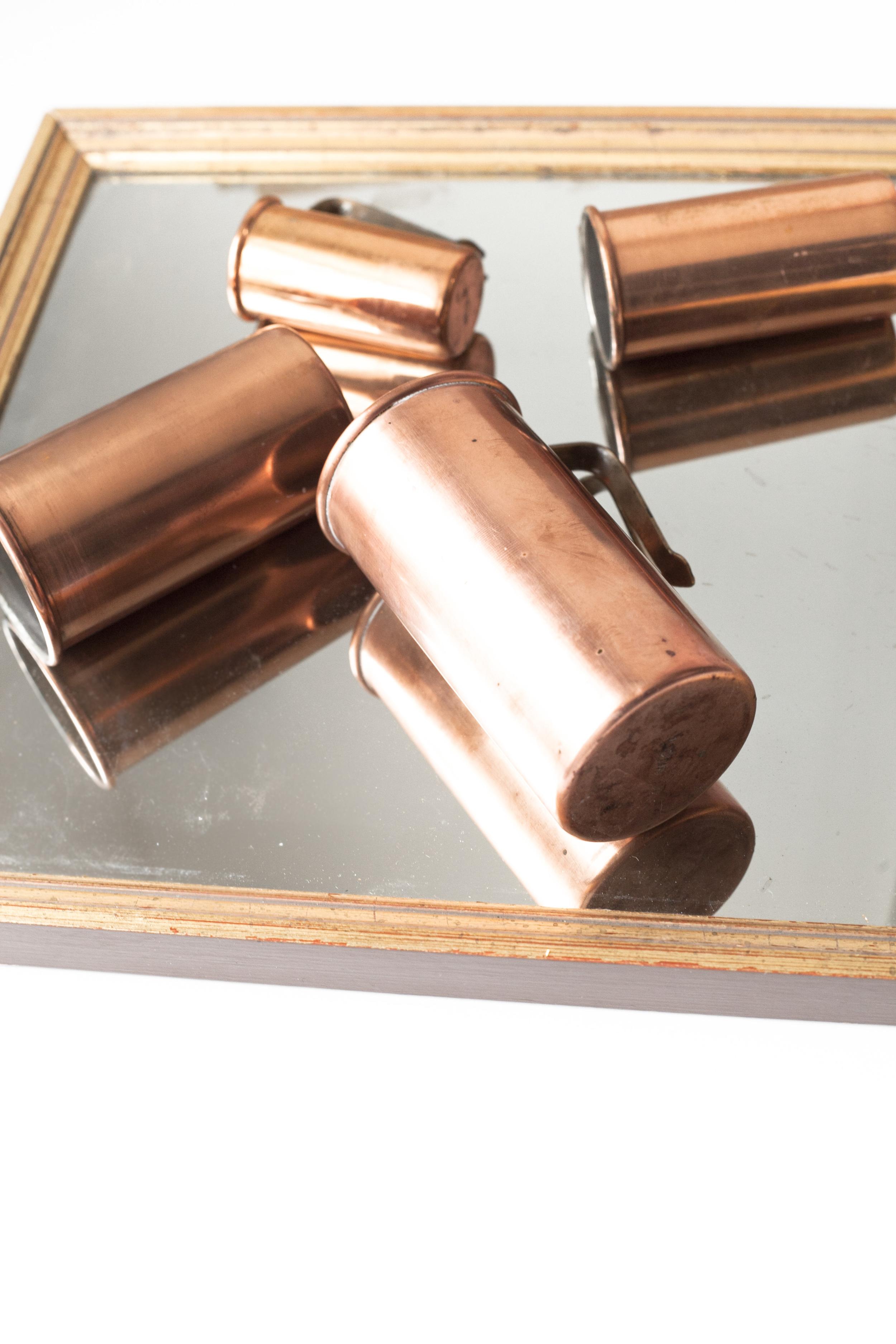 copper antiques