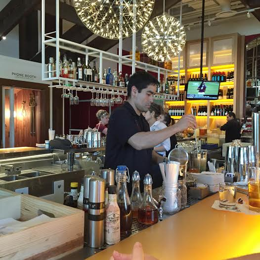 founding farmers tysons review