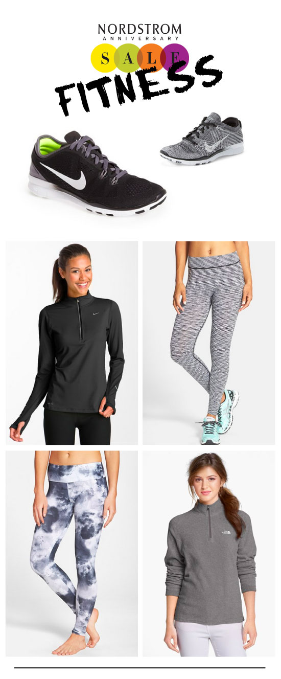 Nordstrom Anniversary Sale Curated Fitness, Home and Style Staple Picks
