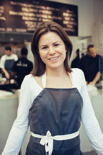 Women In Food: 10 Questions With Emily Gaines of Hälsa