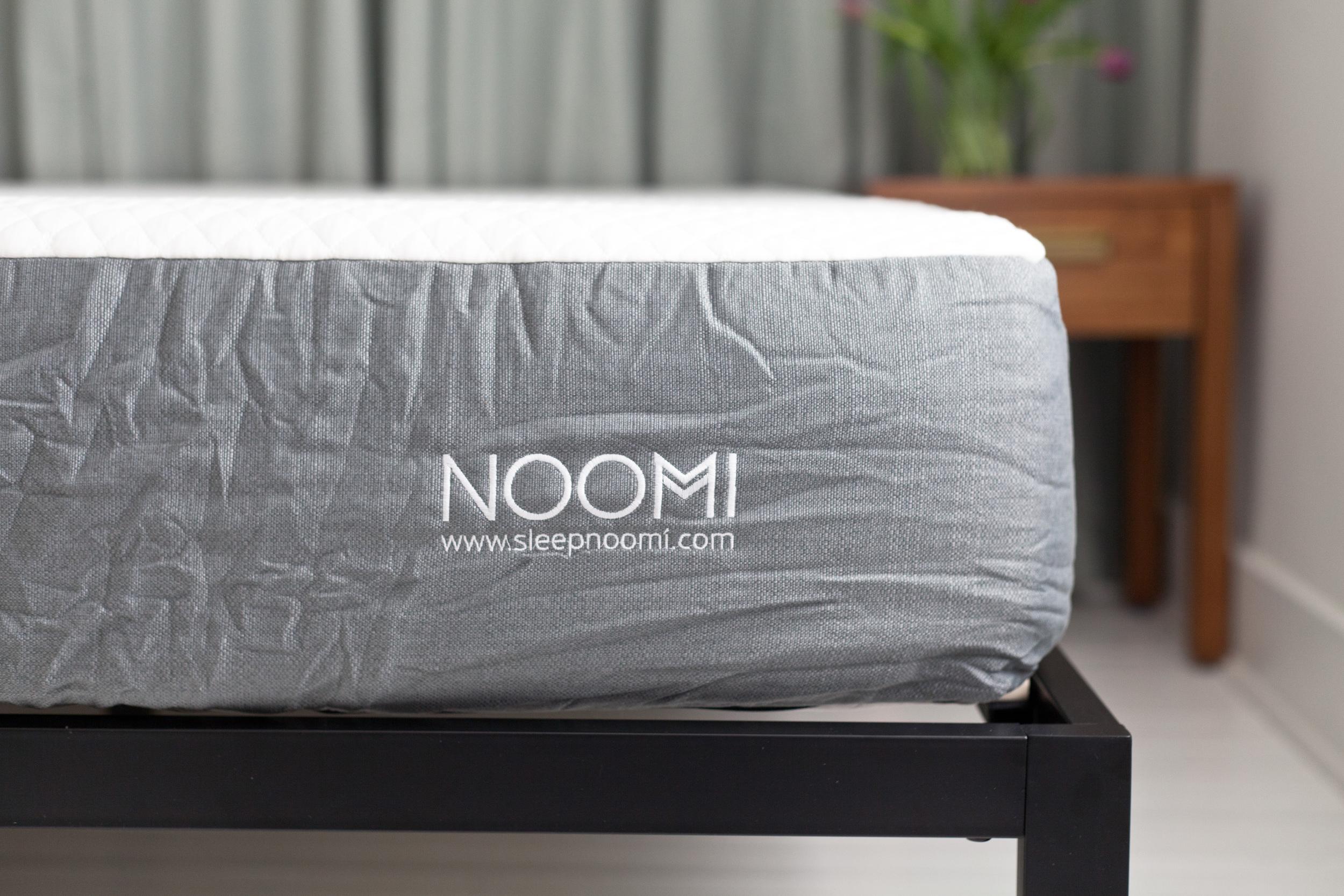 Minimalist Master Bedroom Redo: Sleep, Health, and A Magical New Mattress (Noomi)
