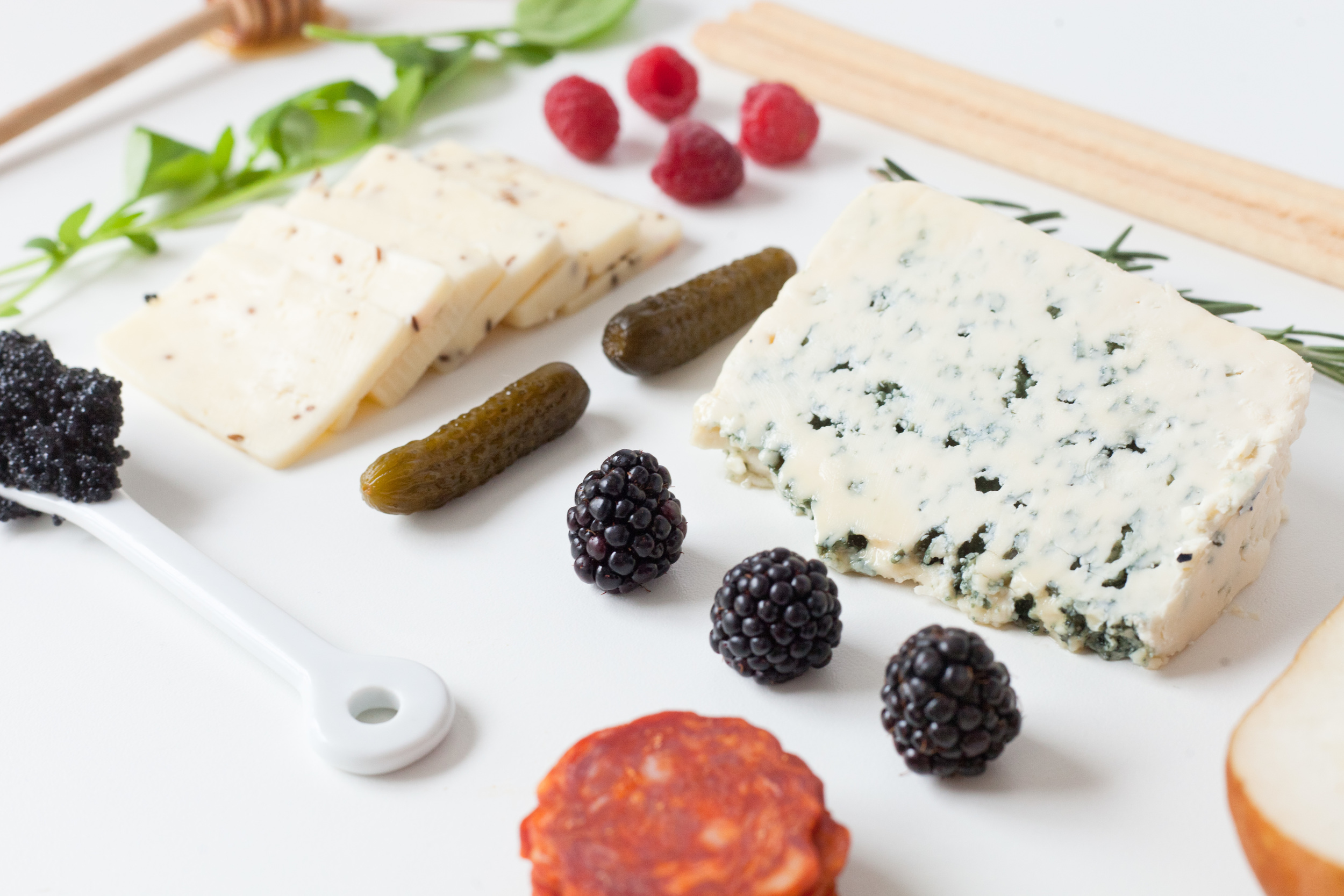 Ultimate Modern Spring Cheese Platter and Easy Raspberry Spread Recipe