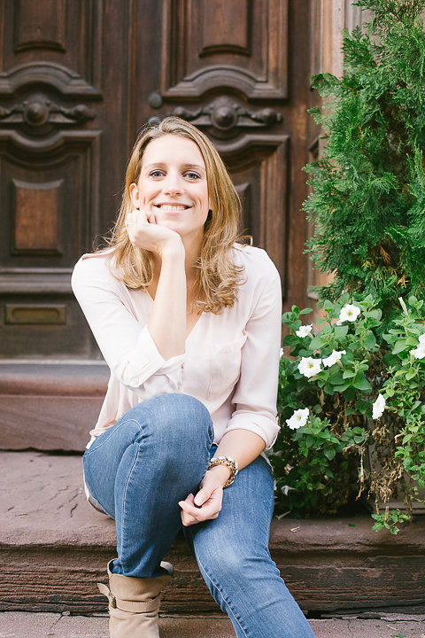 Women in Food: 10 Questions with Edwina of Yummly