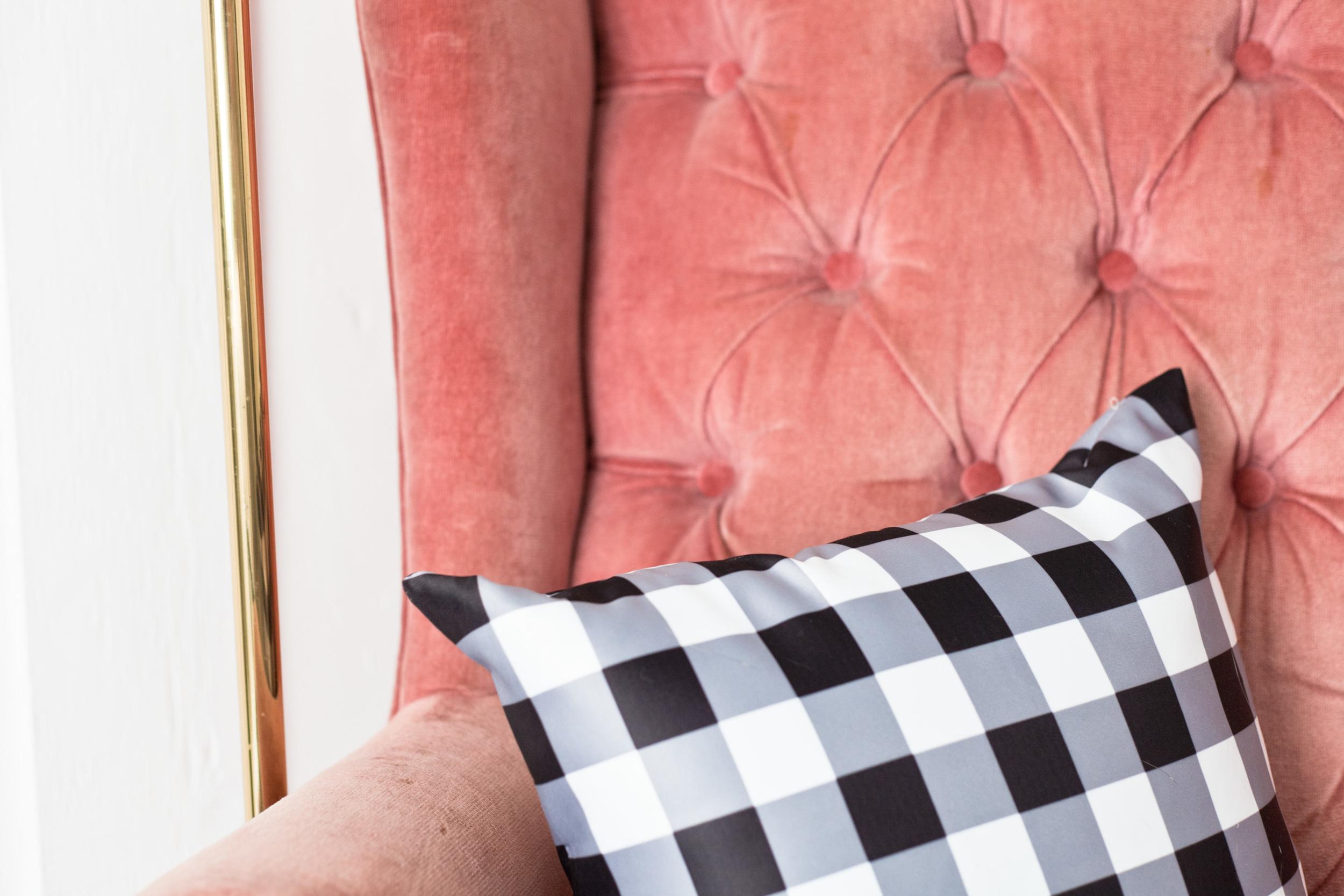 minimalist master bedroom reveal: simplified garden white floors