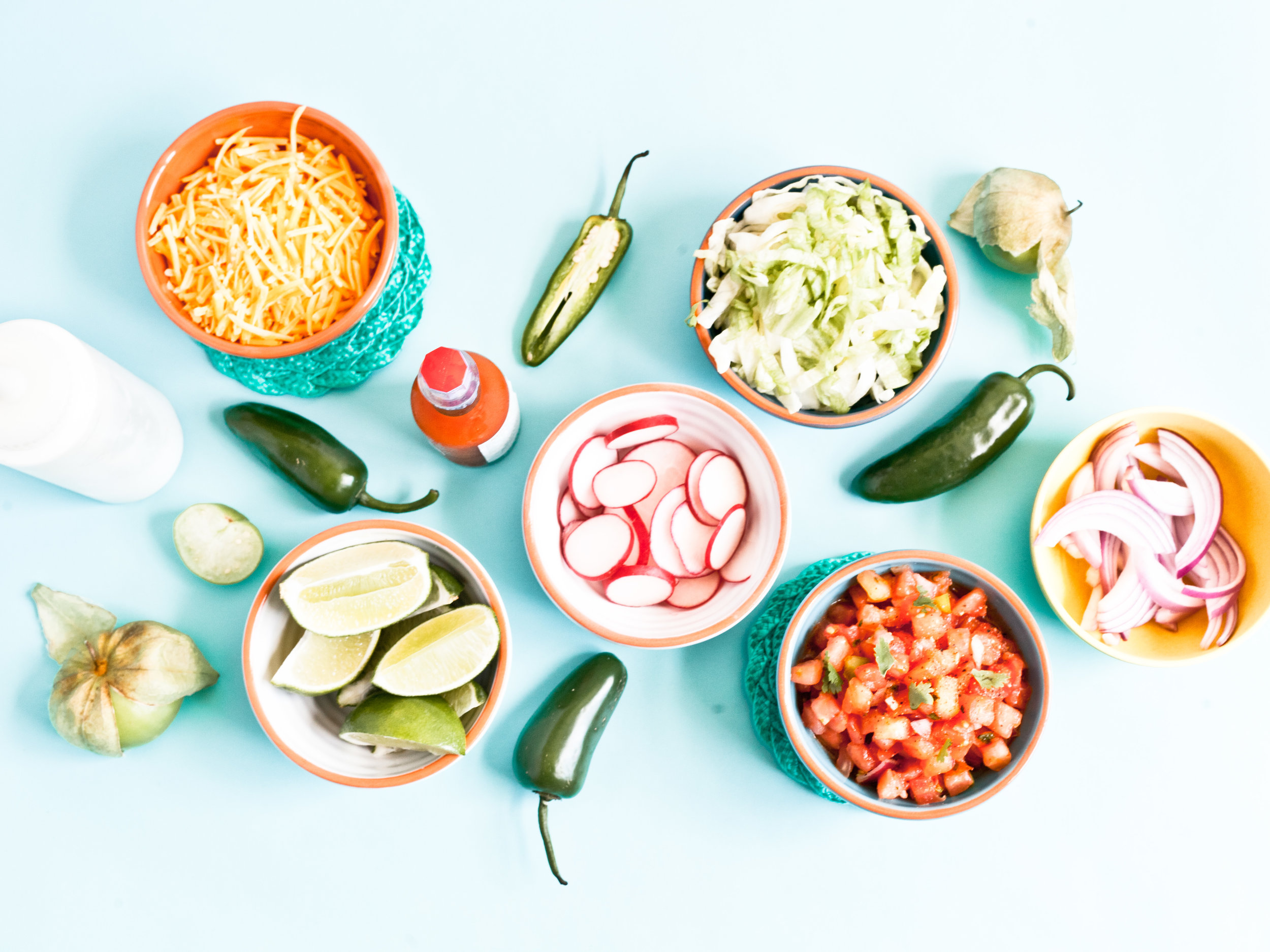 Taco Tuesday Party Inspiration and Updates
