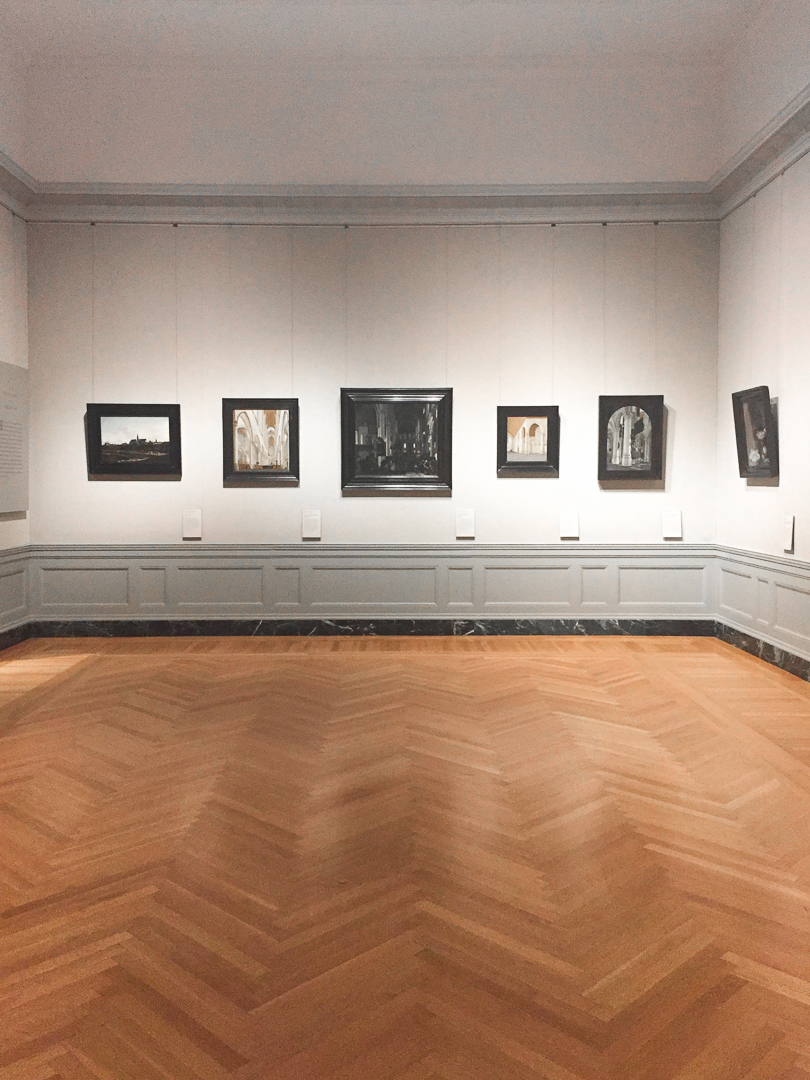 boston museum of fine art