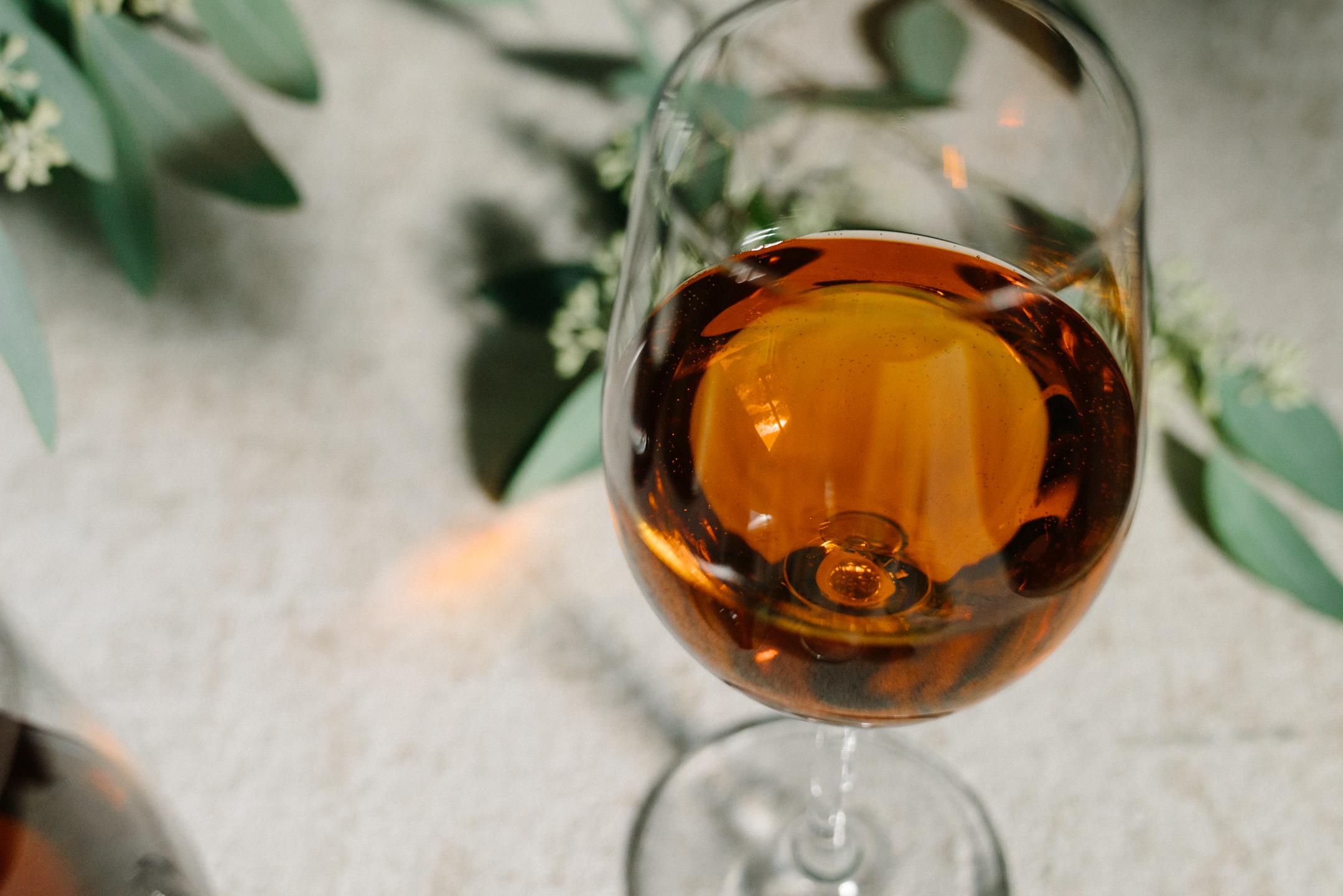 orange wine 101: the basics of orange wine