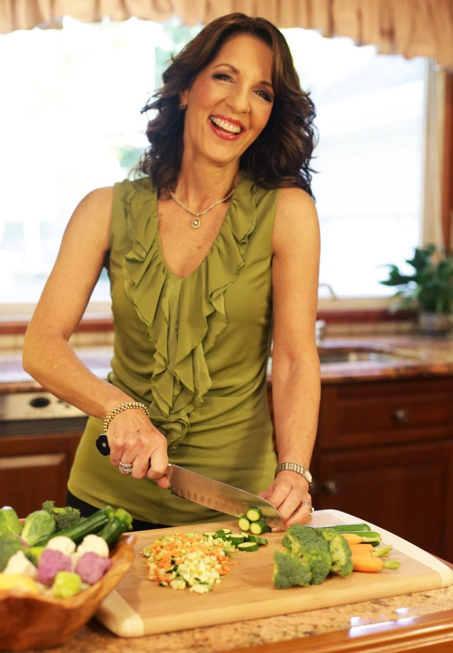 Women in Food: 10 Questions with Dietitian and Author Bonnie Taub Dix