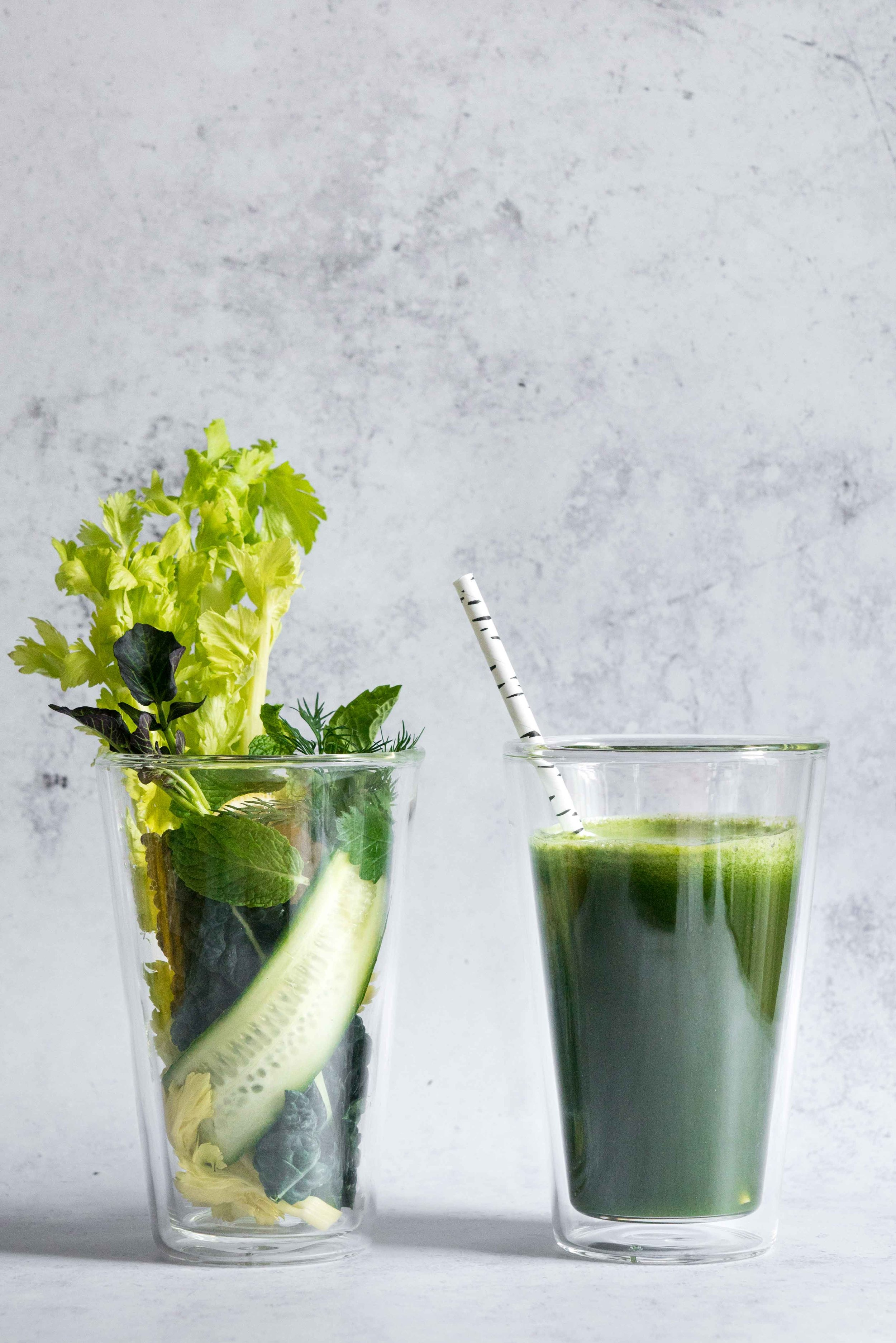 zero waste juicing recipes