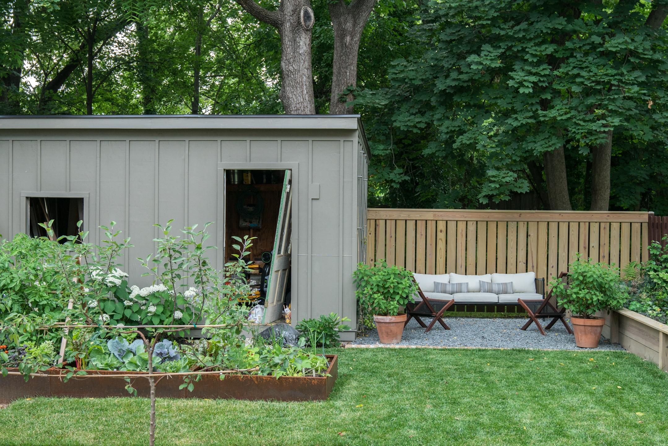 Backyard Renovations: A Major Overhaul in 3 Months