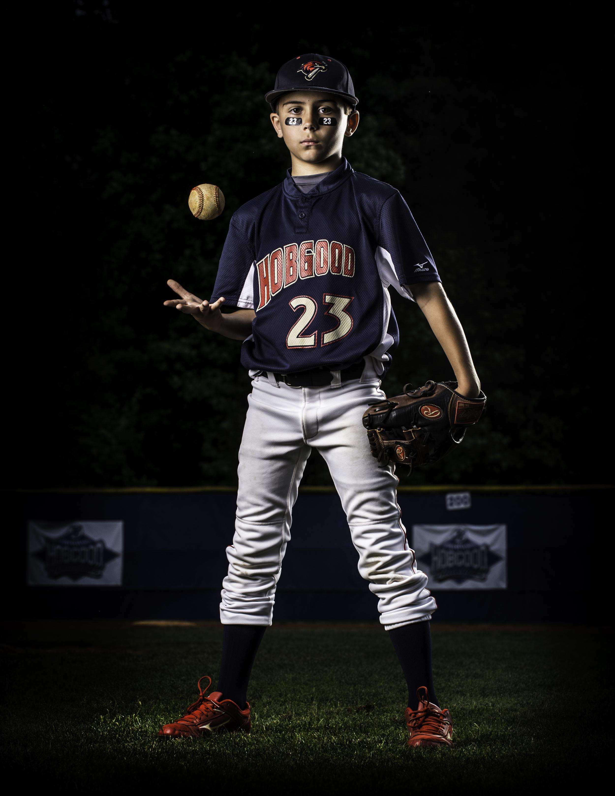 Hobgood Travel Baseball