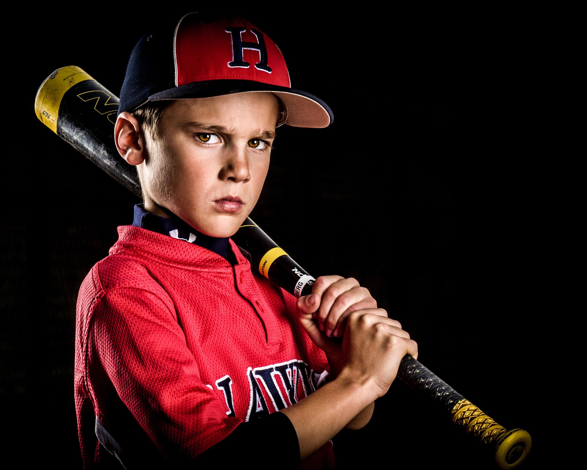 Hopewell Baseball