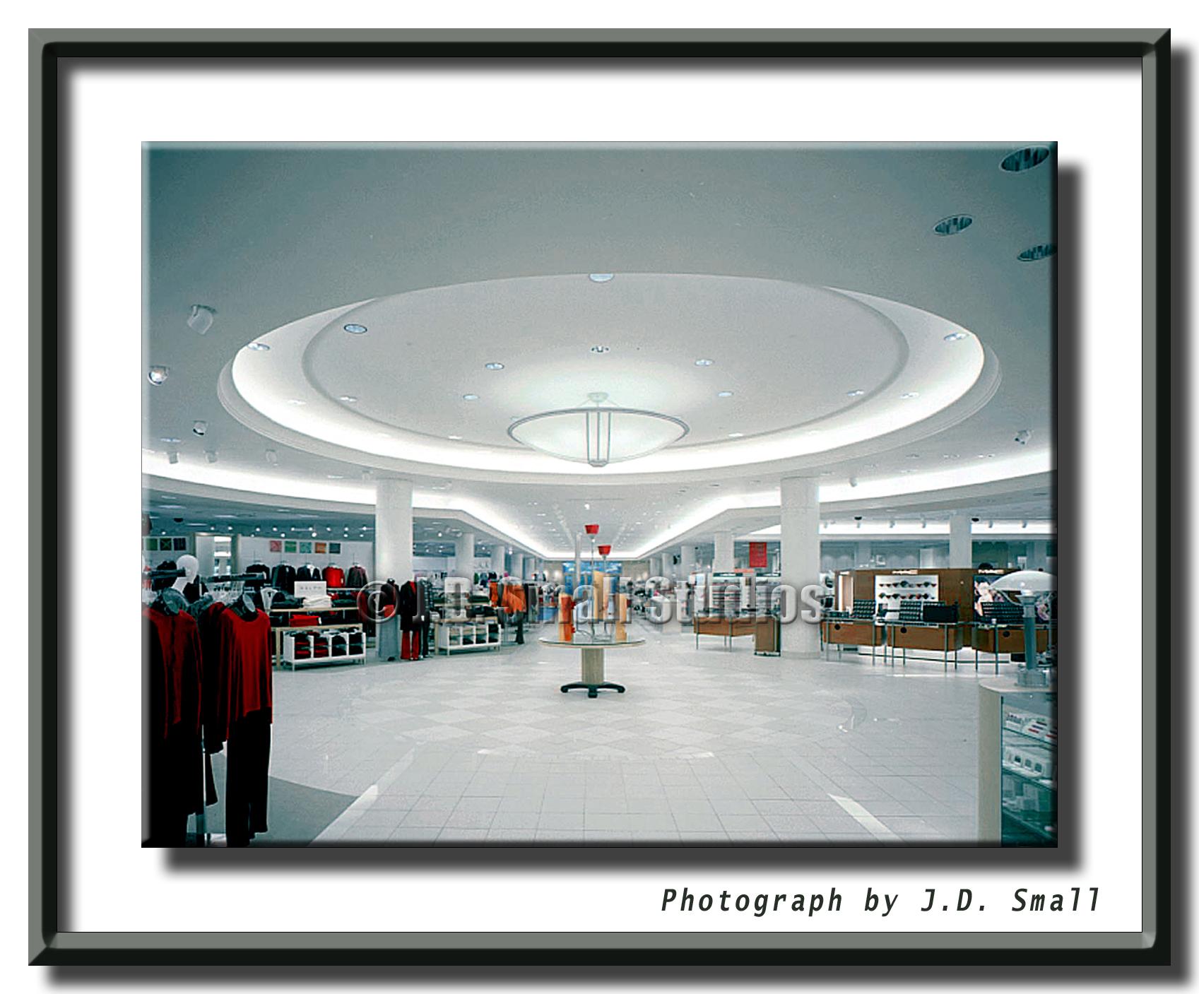 Mashall Fields Department Store