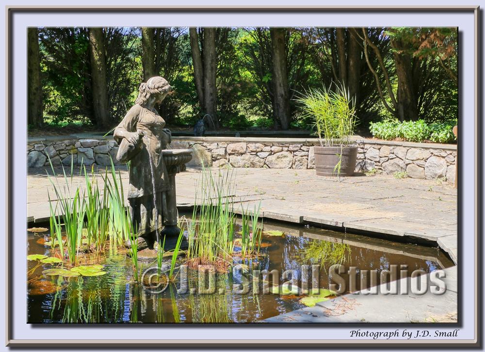 Lilypons Water Gardens, Adamstown, Maryland