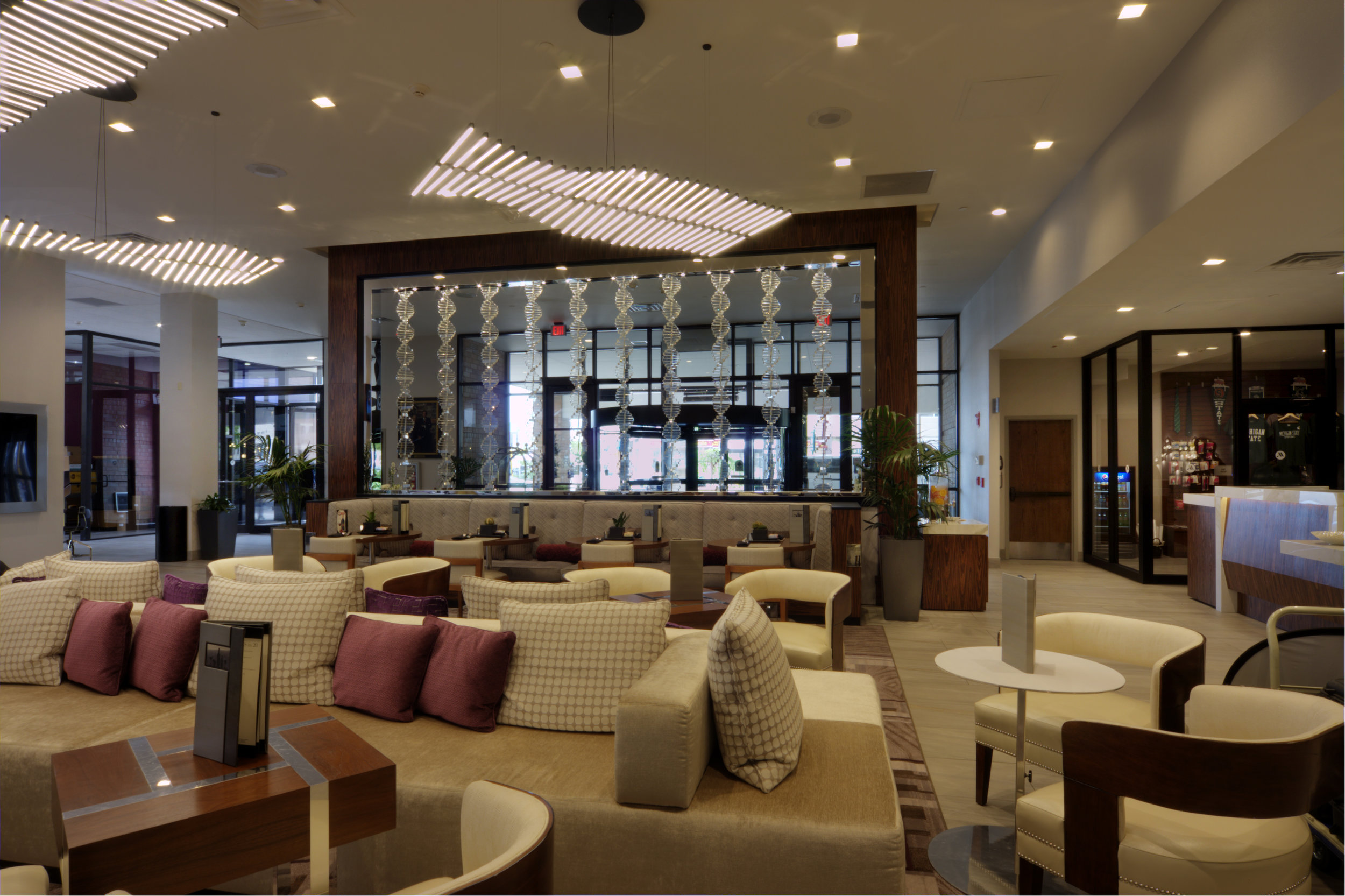 East Lansing Marriott - University Place