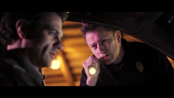 Cinematography Reel -- Sean Talbott (MFA 2012)
