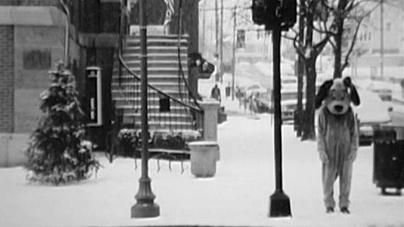 Cinematography Reel -- Sven Latzke (MFA 2009)