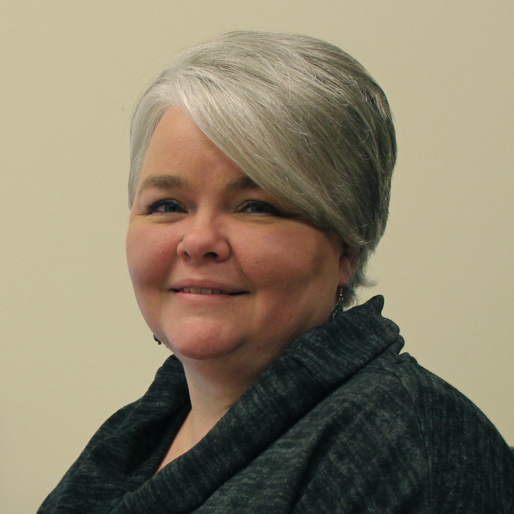 Melissa Ervin