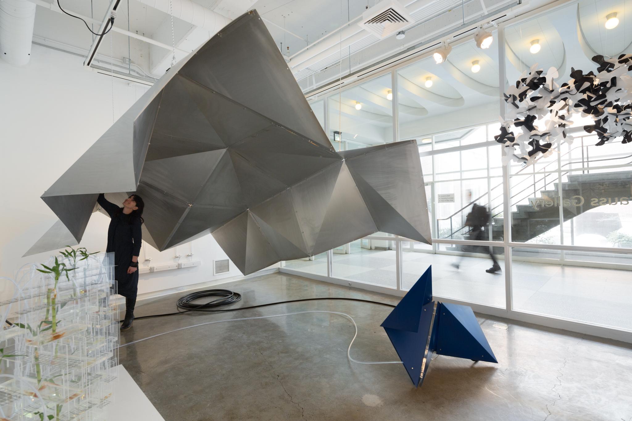 metamaquette    exhibition