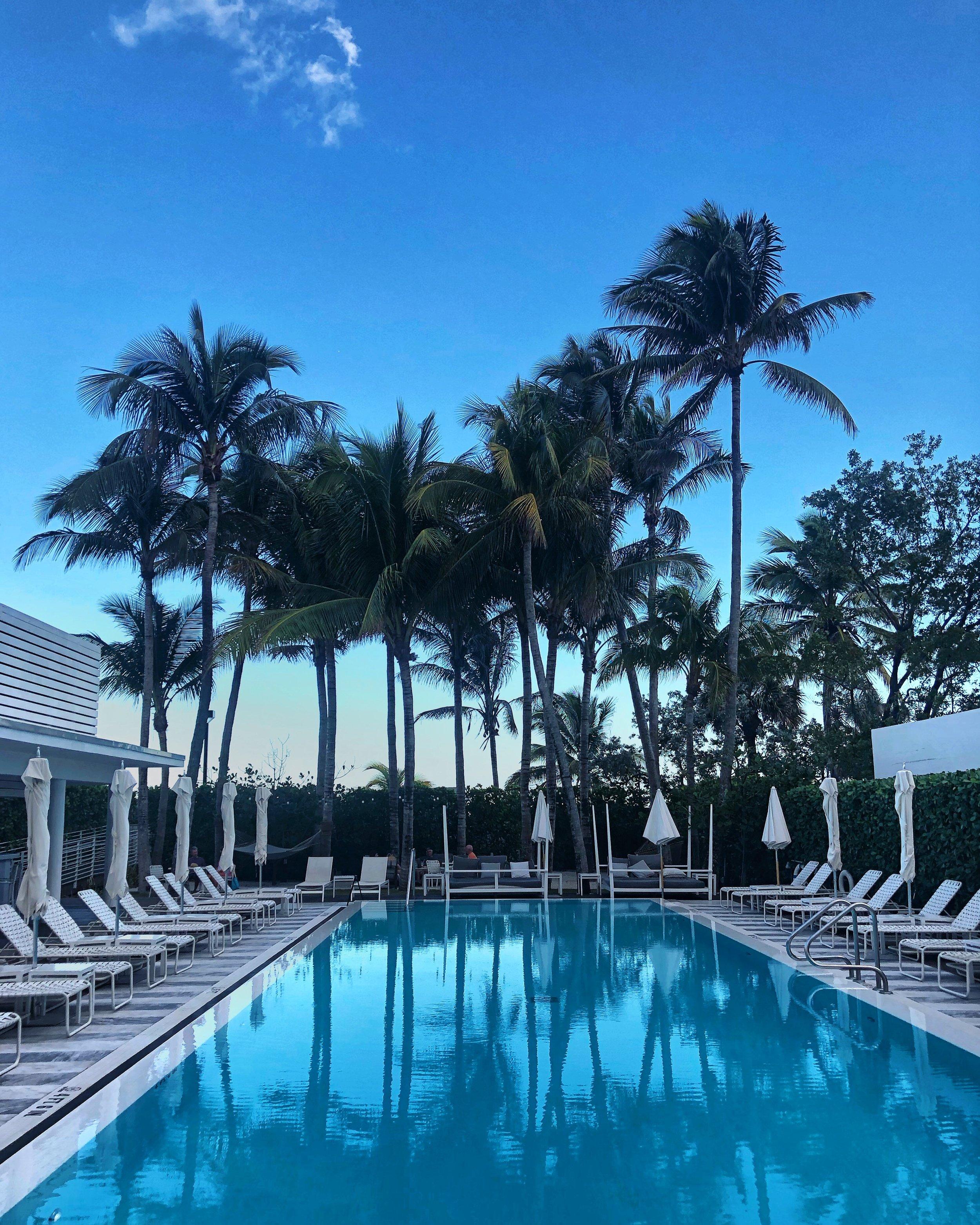 miami hotel como metropolitan