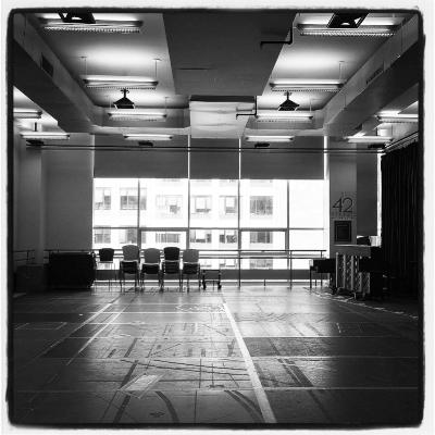 Studio 7B, 7th Floor, New 42nd Street Studios