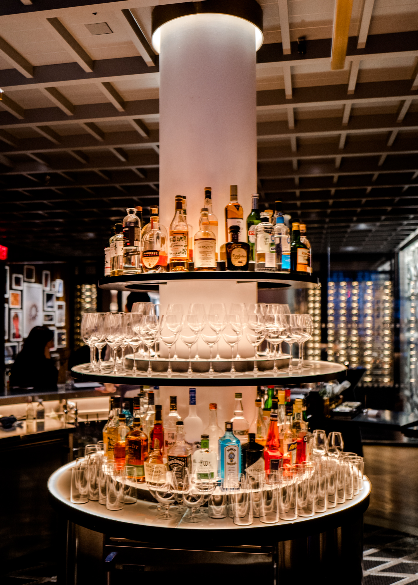 Intersect by Lexus Bar/Lounge