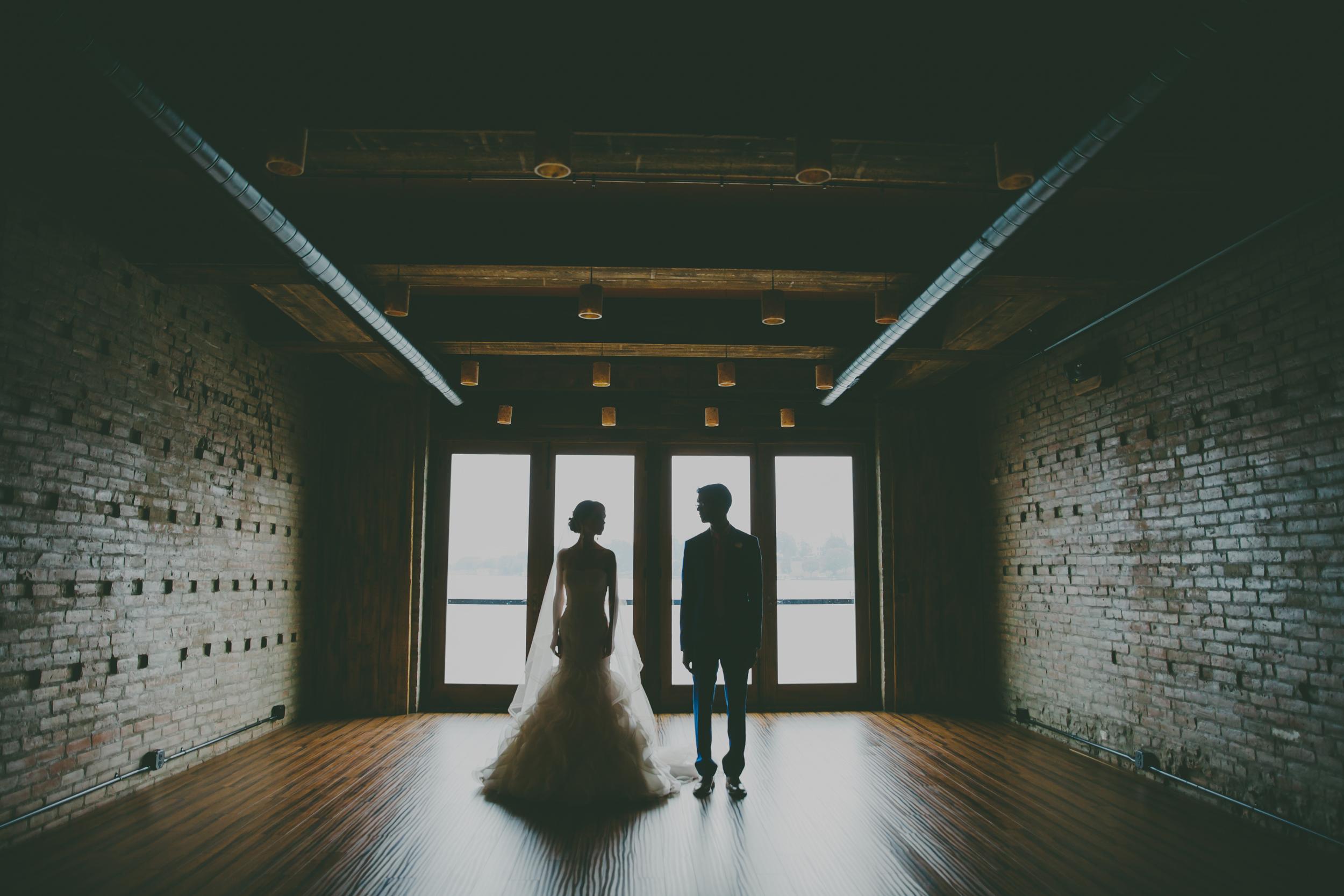 Creative fine art wedding photography at Loft 42 in Skaneateles, NY.