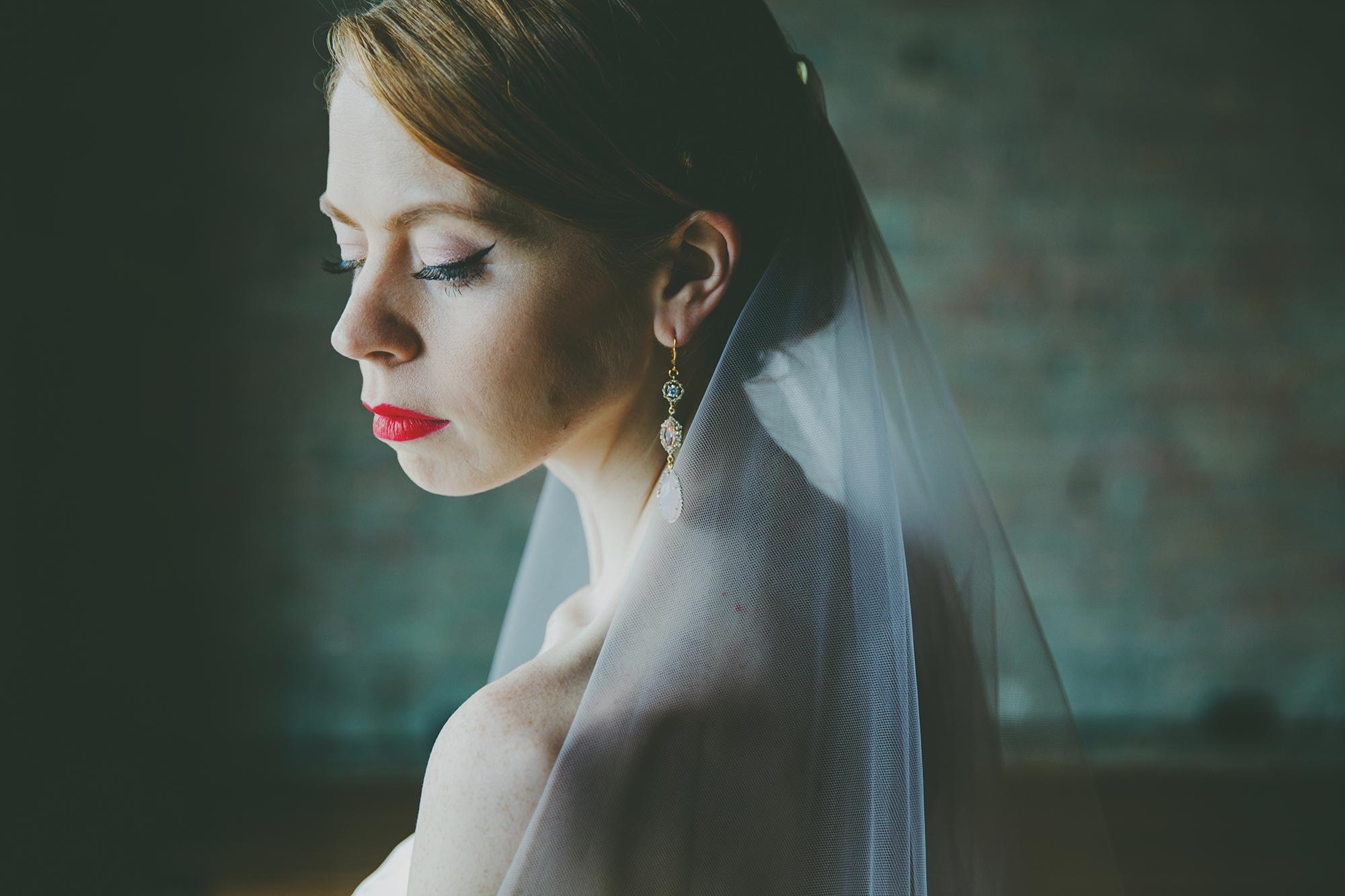 Bridal photography at Loft 42 in Skaneateles, NY.
