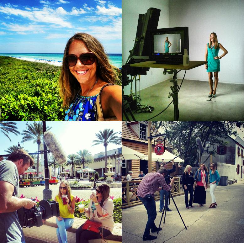 visit florida moments via  Instagram