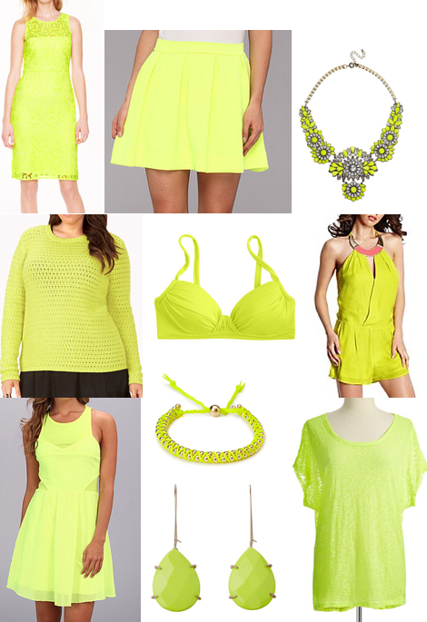 Neon on a budget
