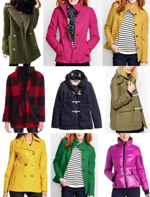 Warm jackets on a budget