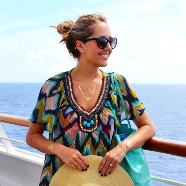I just entered to win a 7-day cruise #giveaway from Carnival and J's Everyday Fashion! No purchase necessary. 50 U.S./DC,21+. Ends 5/27/15. Official Rules apply.