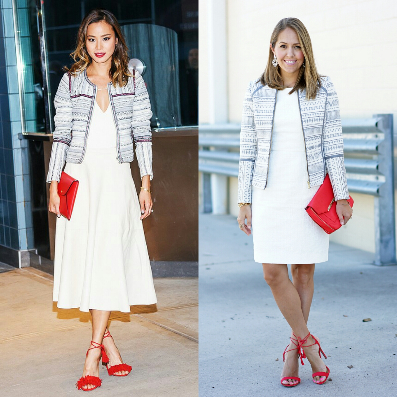 Inspiration:GC Images via  WhoWhatWear