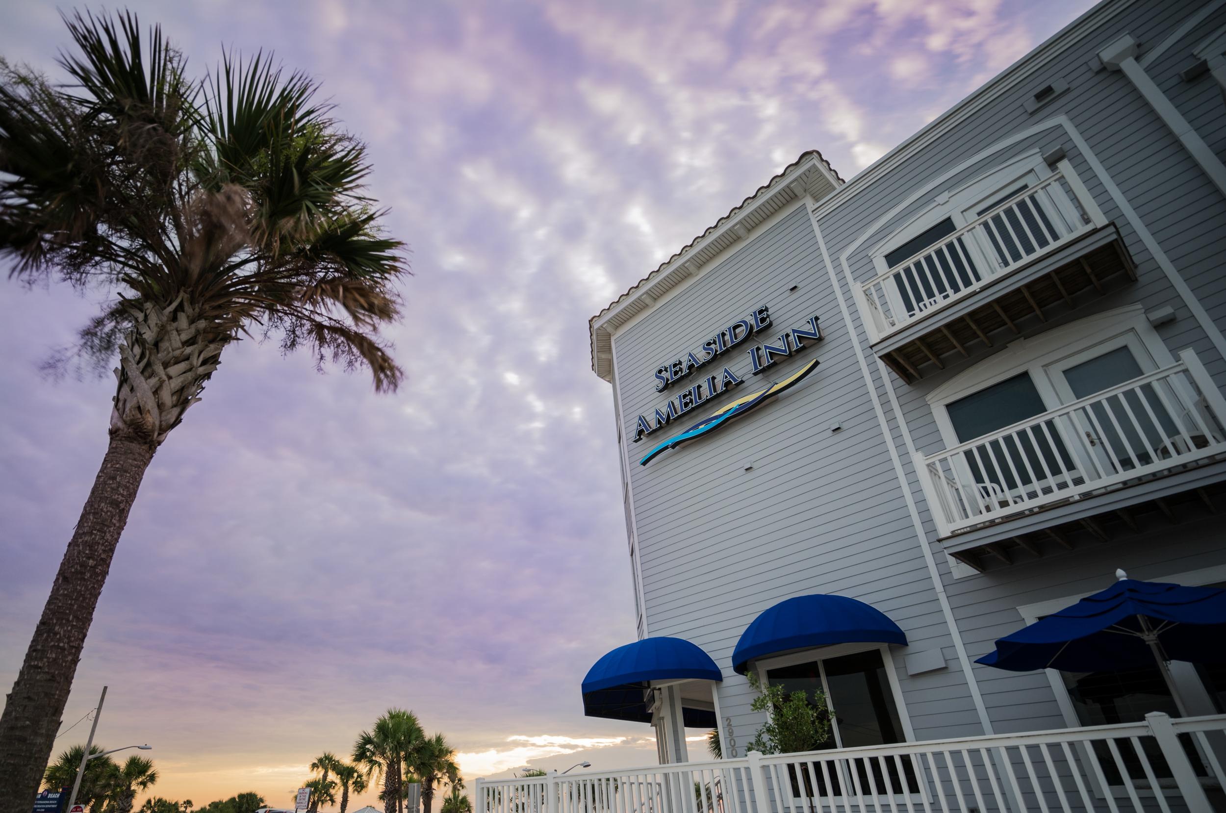 Seaside Amelia Inn